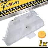 Depósito de refrigerante del depósito de expansión para agua de refrigeración para ML230 ML270 ML 320 ML 350 ML400 ML 430 ML 500 ML 55 AMG W163 1998-2005 1635000349