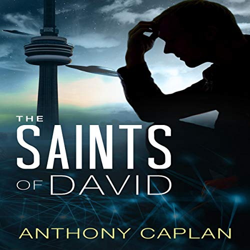 The Saints of David cover art