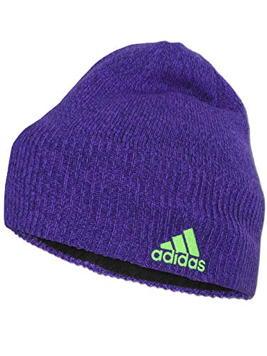 adidas Climawarm Beanie (OSFW - Damen - 56 cm, nightflash-solar Yellow-nocpool)