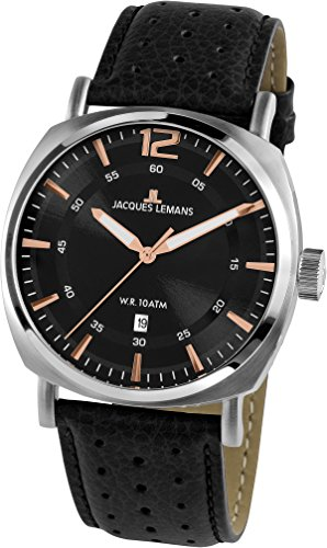 Reloj Jacques Lemans para Hombre 1-1943A