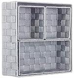 Brandsseller Aufbewahrungsbox Dekobox - Rattan