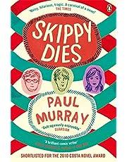 Skippy dies: Paul Murray