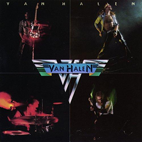 Price comparison product image Van Halen (Vinyl)
