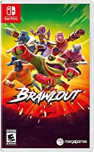 Brawlout - Nintendo Switch