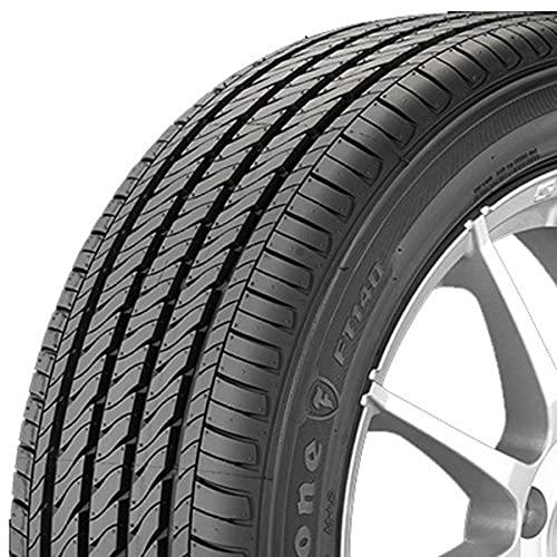 Firestone FT140 All-Season Passenger Tire 215/50R17 91 H