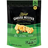 Stacy's Cheese Petites Parmesan with Rosemary, 4oz Bag