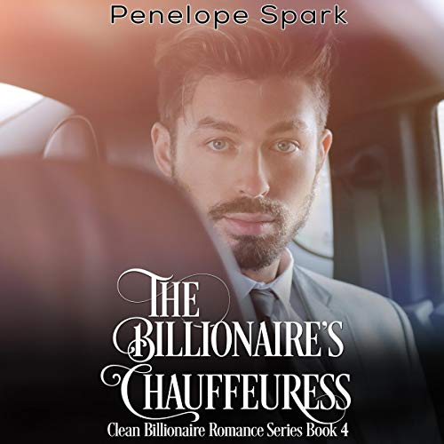 The Billionaire's Chauffeuress audiobook cover art
