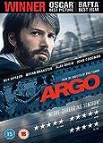 Argo [Edizione: Regno Unito] [ITA] [Italia] [DVD]