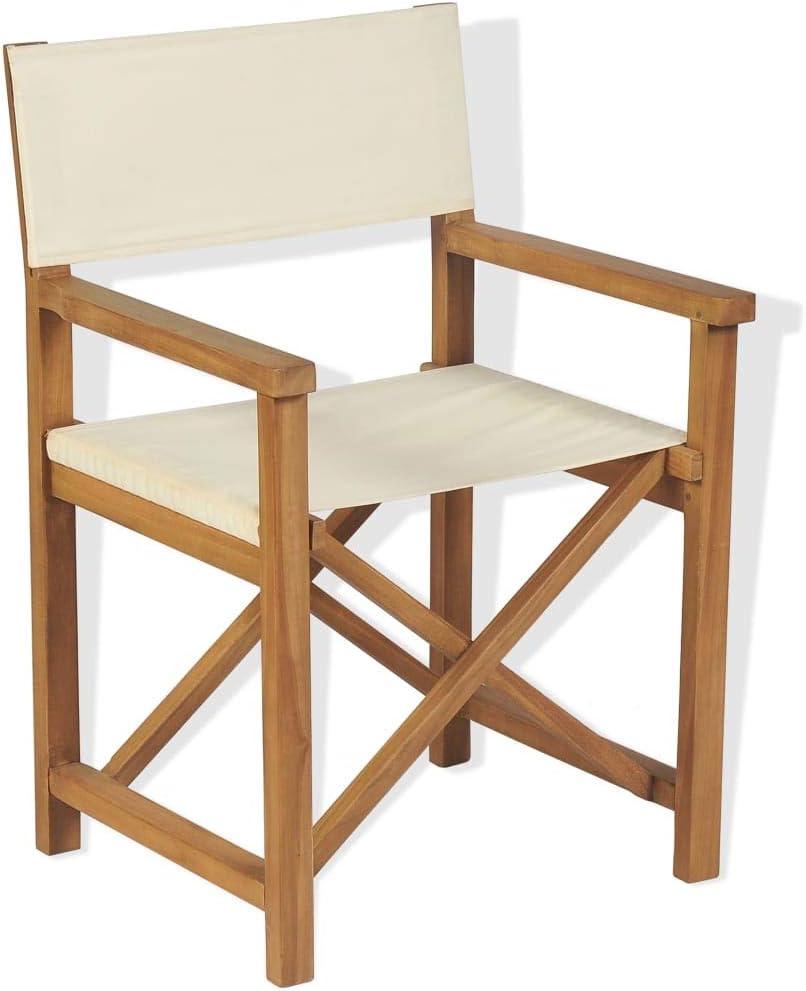 Folding Director's Chair Nippon regular agency 18.1