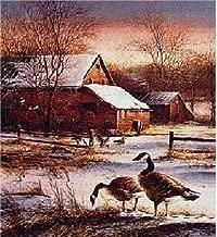 Winter Haven art print by Terry Redlin