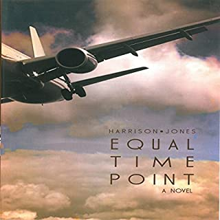 Equal Time Point audiobook cover art