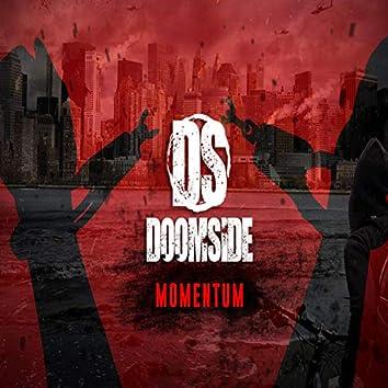 Momentum (feat. Darien Deilami)