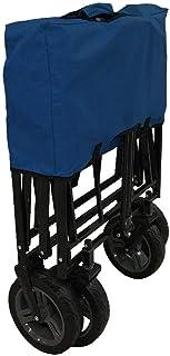 Foldable baby wagon
