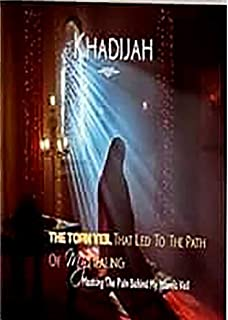 THE TORN VEIL THAT LED TO THE PATH OF HEALING: BEHIND THE ISLAMIC VEIL