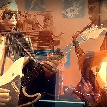 Blues Lee (feat. Rancis De Leon)