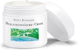Sanct Bernhard Hyaluronsäure-Creme 100 ml