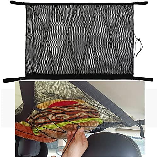 Car Roof Organizer|Ceiling Cargo...