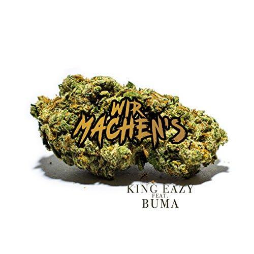 King Eazy feat. Buma