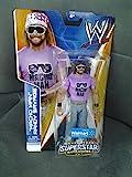 Mattel WWE Wrestling 2014 Exclusive Superstar Entrances Action Figure 'Macho Man' Randy Savage