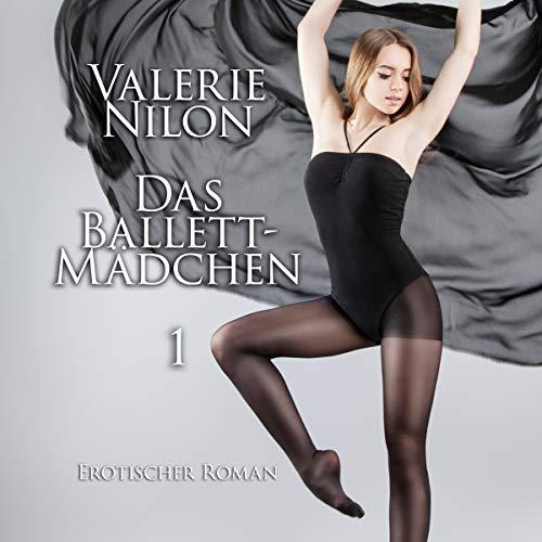 Das Ballett-Mädchen 1 audiobook cover art