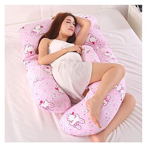 PREDUXYOW Pregnancy Pillow 70...