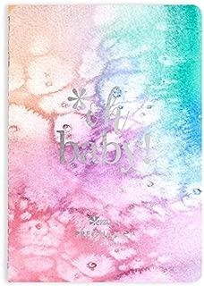 Erin Condren Designer Petite Planner - Pregnancy Journal (Acc-PPPJ)