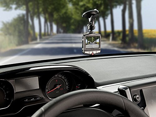 NavGear 4K-Dashcam - 3