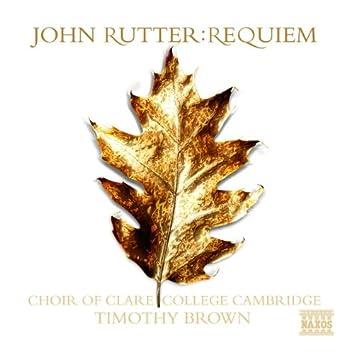Rutter: Requiem / Anthems