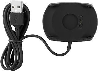 Horloge Lader -USB Opladen Cradle Charger Dock Base Voor Huami Amazfit Stratos 2/2S Smart Horloge