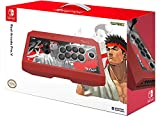 Hori - Real Arcade Pro.V Hayabusa, Edición Street Fighter II Ryu (Nintendo Switch/PC)
