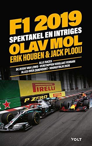 F1 2019 (Dutch Edition)