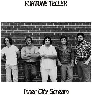 Inner-City Scream