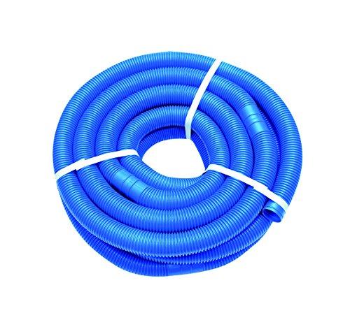 Jilong Poolslang Ø 32 mm x 5 m badslang sugslang vattenslang handfat slang