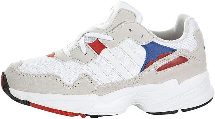 adidas Juniors YUNG-96 Casual Sneaker