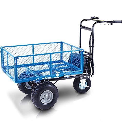 Landworks Utility Power Wagon