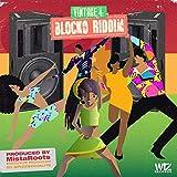 Vintage 4: Blocko Riddim (Instrumental)