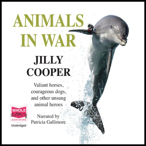 Animals in War cover art