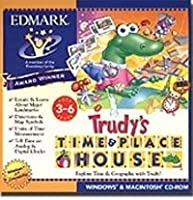 Trudy's Time & Place House by Edmark