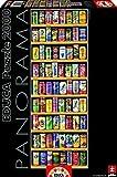 John N. Hansen Soft Cans - Puzzle panorámico (2000 piezas)