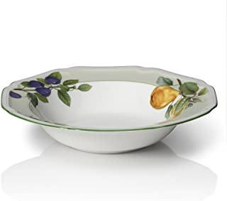 Mikasa Antique Orchard Vegetable Serving Bowl, 9-Inch