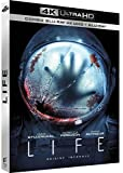 Life-Origine inconnue [4K Ultra HD + Blu-Ray + Digital Ultraviolet]