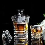 Zoom IMG-1 kanars bottiglie e bicchieri whisky