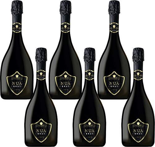 Nuà Brut Vino Spumante - 6 bottiglie