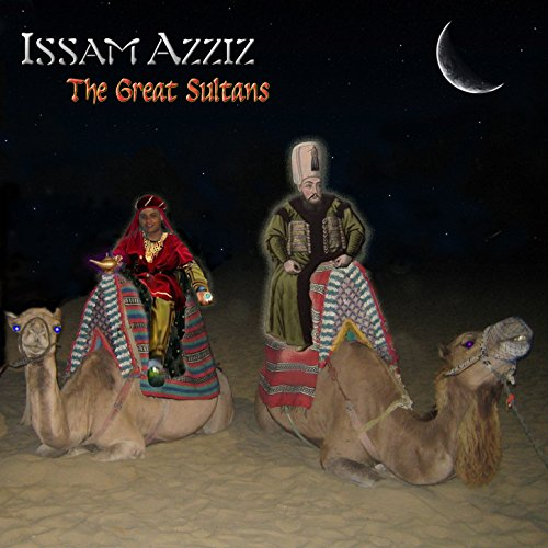 The Great Sultans (Radio (West))