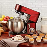 7 best food mixer for baking