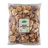 Higos secos orgánicos 500g por Hatton Hill Organic - Organic Certified