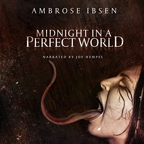 Midnight in a Perfect World cover art