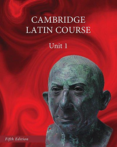 Compare Textbook Prices for North American Cambridge Latin Course Unit 1 Student's Book 5 Edition ISBN 9781107690639 by Cambridge School Classics Project