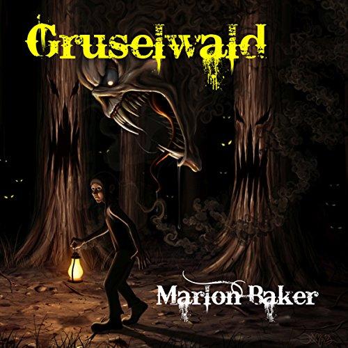 Gruselwald Titelbild