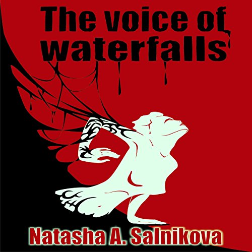 The Voice of Waterfalls audiobook cover art